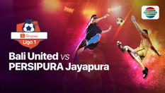 08 DEC 2019 | 20:30 WIB - Bali United vs Persipura Jayapura - Shopee Liga 1