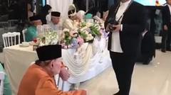 Video Pernikahan Laudya Cynthia Bella-Engku Emran (Part 5)