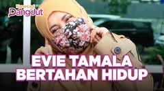 Minim Pemasukan, Ini yang Dilakukan Evie Tamala Untuk Bertahan Hidup