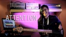 Charlie Puth - Attention (inung Bass Cover )
