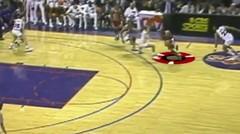 NBAbreakdown: Michael Jordan Game Winner Vs Cleveland - 1989 Playoffs