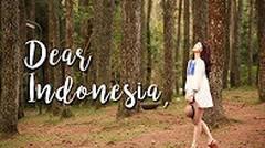 [HUT RI ke-71 Project] Dear Indonesia From Han Yoo Ra