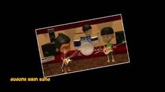 Keluarga Somat - Dudung Bikin Band