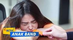 Haduh! Aya Bersin-Bersin Karena Tingkah Iseng Gilang | Anak Band - Episode 28 dan 29