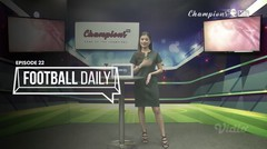 Football Daily | Episode 22