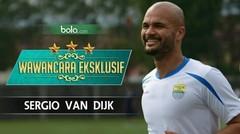 Sergio van Dijk Ungkap Rahasia Kembali ke Persib Bandung