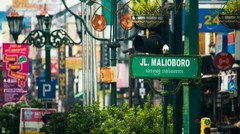 Malioboro (Jogjakarta)