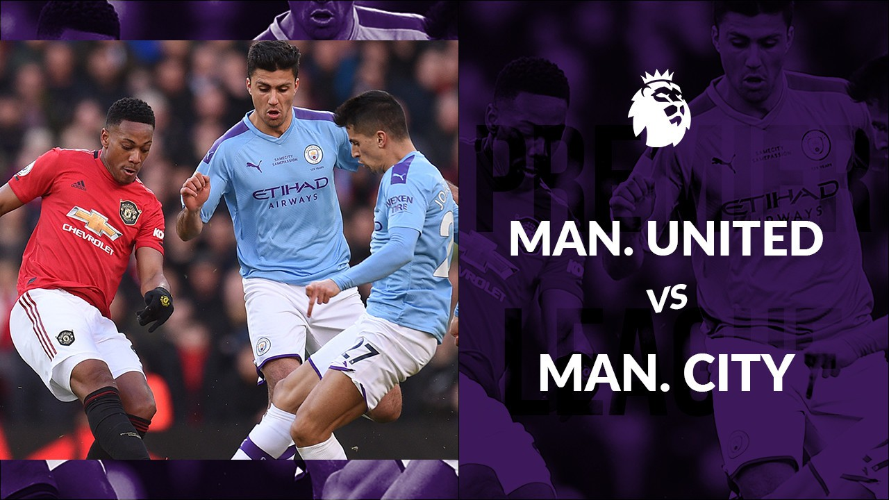 Gol Anthony Martial Dan Scott McTominay Bawa Kemenangan Untuk Manchester United