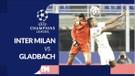 Statistik Liga Champions, Bukti Inter Milan Tak Beruntung Saat Hadapi Borussia Monchengladbach