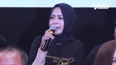 Launching Poster & Trailer Akhir Kisah Cinta Si Doel