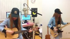 Katy Perry - The One That Got Away cover by J.Fla