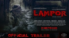 Trailer Lampor Keranda Terbang