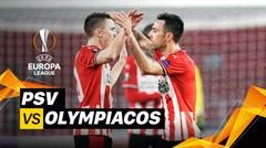 Mini Match - PSV vs Olympiacos I UEFA Europa League 2020/2021