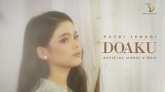 Putri Isnari - Doaku | Official Music Video
