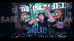 Sholatlah |Babe Haikal Hassan #NgajiDilit003