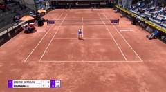 Match Highlights | Maria Camila Osorio Serrano 2 vs 1 Tamara Zidansek | WTA Bogota Open 2021
