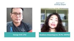 Tips Memilih Jurusan Kuliah bersama Rosdiana Setyaningrum MPsi, MHPEd - episode 2
