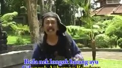 Sopsan - Mbuh Apa (Lagu Ngapak)