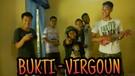 Bukti - Virgoun - cover lucu