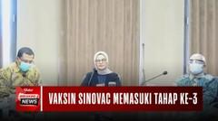 BPOM RI bersama Bio Farma Lakukan Uji Klinis Fase 3 Vaksin Sinovac, Indonesia Siap Basmi Covid?