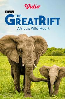 BBC - The Great Rift