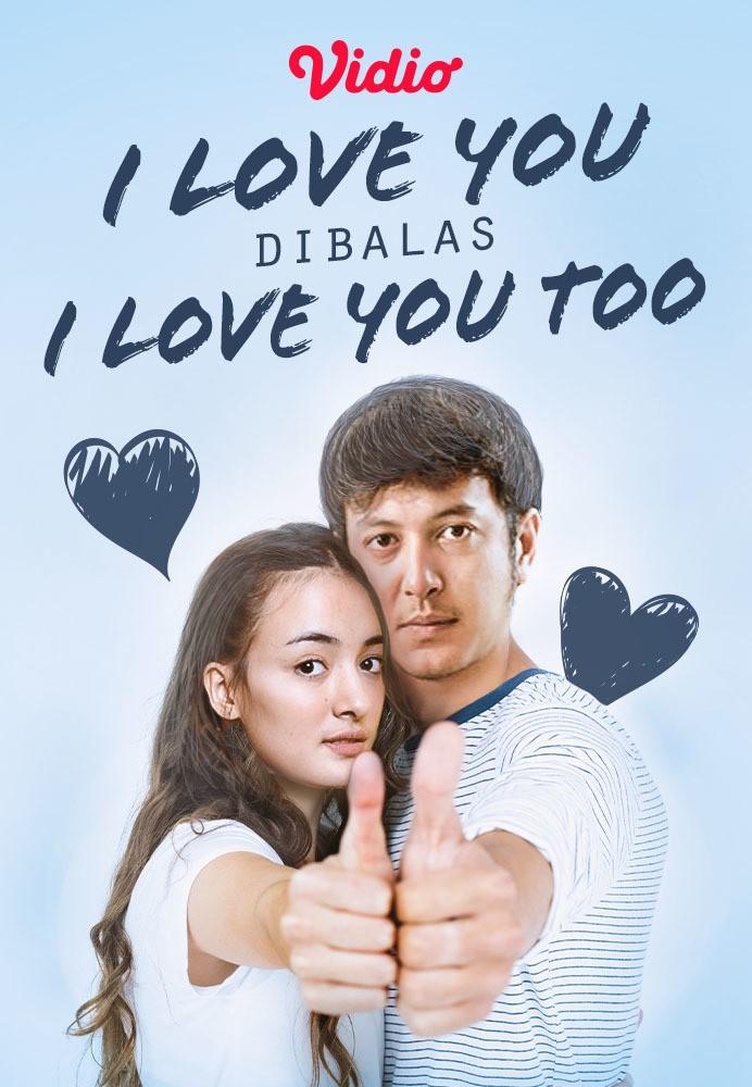 Streaming I Love You Dibalas I Love You Too Sub Indo Vidio Com