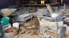 Menelusuri Pabrik Mi Sohun di Banyuasin Diduga Tercampur Kecoa dan Zat Kimia