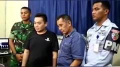 Pengakuan pelaku penyekapan anggota TNI AU di Medan