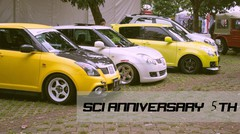 Swift Club Indonesia 5th Birthday Celebration