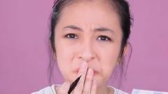 Kesalahan yang Dilakukan Ketika Menggunakan Eyeliner