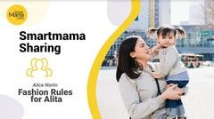 SmartMama: Sharing Alice Norin: Fashion Rules for Alita
