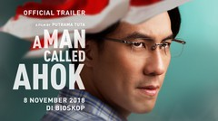 A MAN CALLED AHOK I OFFICIAL TRAILER