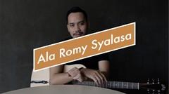 Ala Romy Syalasa - Niruin Penyanyi Idola (Ryan, Donnie, Andy)