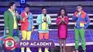 Noni (Surabaya).. Anak Tukang Bubur Naik Panggung Pop Academy 2020 Karena Dukungan Mama