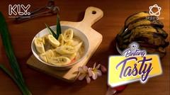 Bintang Tasty Ramadan: Kolak Pisang Ala Chef Bintang.com