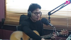 Music Box with Rendy Pandugo - Say You Won't Let Go (Cover)