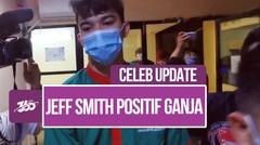 Pakai Baju Tahanan dan Diborgol, Jeff Smith Akui Pakai Ganja
