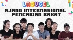 LAGUGEL PENYANYI INTERNASIONAL DARI AJANG PENCARIAN BAKAT - Oppa Akademi, Fahsya, & Cast Mangkujiwo