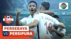 Mini Match - Persebaya 3 vs 4 Persipura | Shopee Liga 1 2020