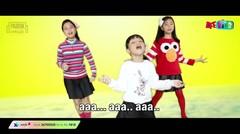 Tara Cherrino, Aisha Kinara, My Lovely Jennifer - Suka KEPOp (Official Music Video)