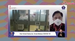 VIDEO: Cara Deteksi Dini dan Penanganan Covid-19 Pada Anak