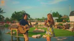 Keren! Gitar & Violin Cover Lagu Taeyeon