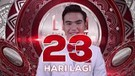 Ayo Dukung Hari-Jambi di Top 9 LIDA 2020, 23 Hari Lagi!