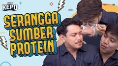 SOD KEPOIN ULAT SUTRA ASAL KOREA (JANGAN NONTON SAMBIL MAKAN!) - #AGENKEPO Ep.10