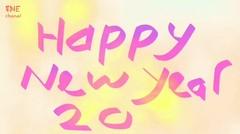 Selamat Tahun Baru 2019,Semoga Kita Semakin Sukses dan Maju di dalam Hal Apapun