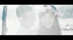 Sammy Simorangkir - Tulang Rusuk (Lyric Video)