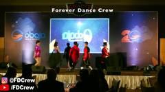 THE GREATEST SHOWMAN INDONESIA Dancer Jakarta
