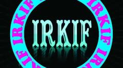 irkif logo 14 detik