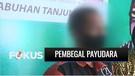 Pelaku Begal Payudara di Surabaya Mengaku Dapat Bisikan Gaib