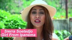 Sierra Soetedjo - Girl From Ipanema
